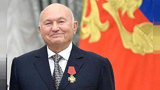 Nach OP: Moskaus Ex-Bürgermeister Luschkow mit 83 in München gestorben