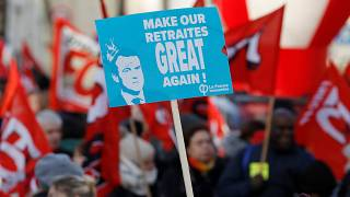 How can France best reform its pensions system?