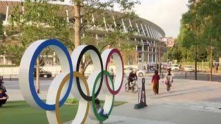 """Dopage : Vladimir Poutine dénonce une décision """"politiquement motivée"""""""