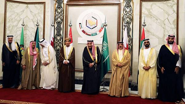 پادشاه عربستان خواستار اتحاد کشورهای خلیج فارس در برابر «خصومت ایران» شد