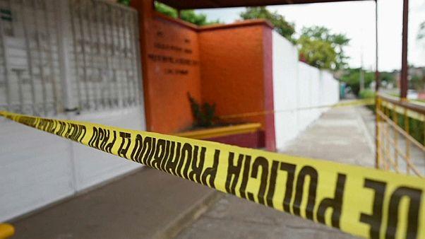 Menos periodistas asesinados en 2019