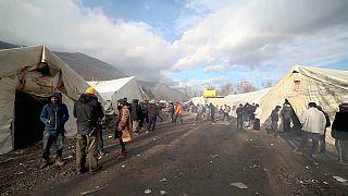 Bosnien löst Elendslager Vucjak auf