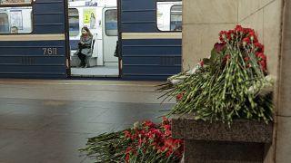 Организатор теракта в петербургском метро приговорен к пожизненному сроку
