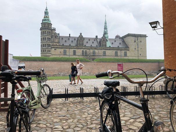 Bahtiyar Küçük, Danimarka