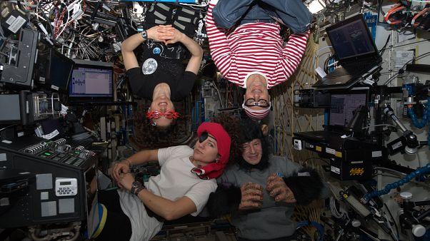 Comment préserver la santé mentale des astronautes dans l'espace?