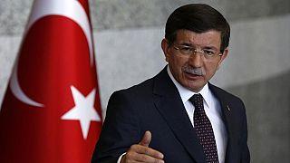Davutoğlu'nun 'Gelecek Partisi' bugün görücüye çıkıyor