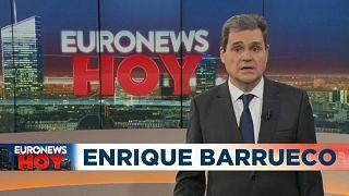 Euronews Hoy | Las noticias del martes 10 de diciembre de 2019