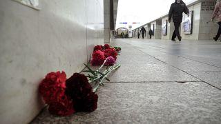 Russian court convicts 11 people over 2017 St Petersburg metro bombing