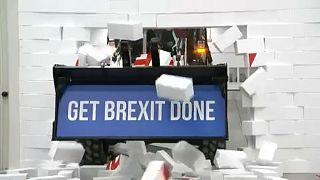 Últimas horas de campaña electoral en el Reino Unido