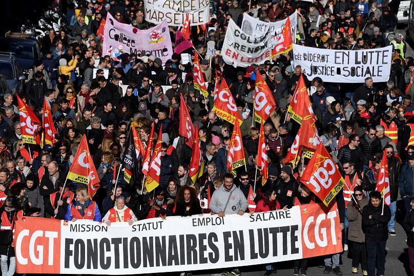 Christophe SIMON / AFP