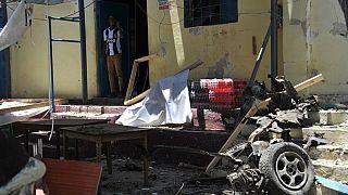 Somali'de mart ayında yapılan bombalı saldırı
