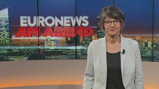 Euronews am Abend   Die Nachrichten vom 10.12.2019