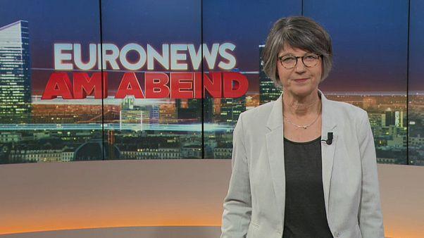 Euronews am Abend | Die Nachrichten vom 10.12.2019