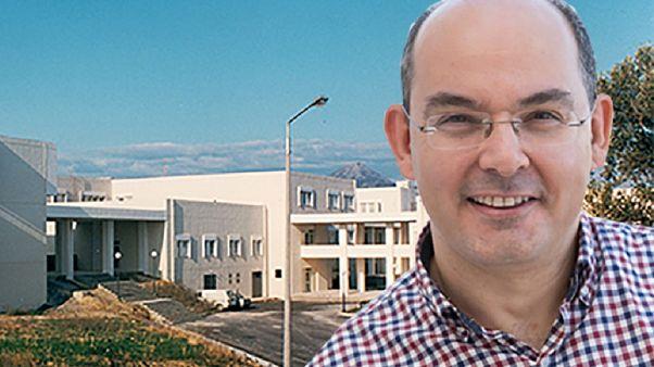 Μεγάλη επιχορήγηση από το Ευρωπαϊκό Συμβούλιο Ερευνών σε Έλληνα καθηγητή