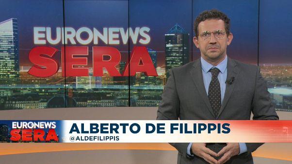 Euronews Sera | TG europeo, edizione di martedì 10 dicembre 2019