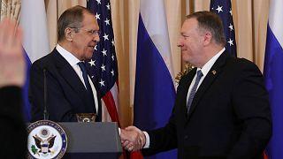 """روسيا تسعى إلى نشر مراسلات سرية لتبرئة ذمتها """"من الانتخابات الأميركية"""""""