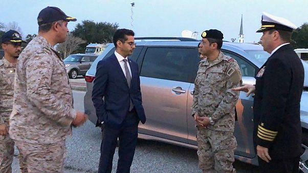 آمریکا مجوز پرواز گروهی از دانشجویان خلبانی اهل عربستان را لغو کرد
