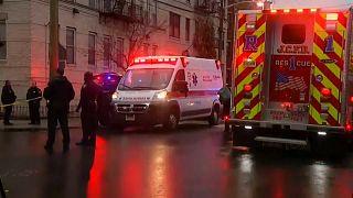 ارتفاع عدد القتلى في إطلاق نار نيوجيرسي الأميركية إلى 6 وترامب يغرّد