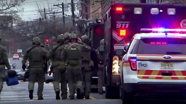 تیراندازی در ایالت نیوجرسی آمریکا چند کشته بر جای گذاشت