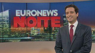 Euronews Noite | As notícias do Mundo de 10 de dezembro de 2019