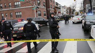 ΗΠΑ: Τουλάχιστον 6 νεκροί σε περιστατικό με ενόπλους στο Τζέρσεϊ Σίτι
