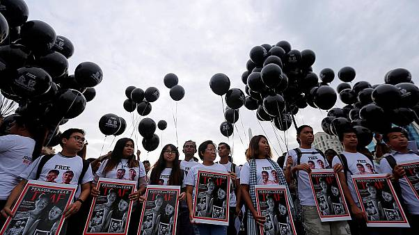 CPJ: Dünyada en az 250 gazeteci tutuklu, Çin ve Türkiye 'en büyük gazeteci hapishanesi'
