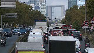 Pollution de l'air : les villes françaises peuvent mieux faire