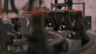 La cerveza, reina de las fiestas de Navidad en Dinamarca