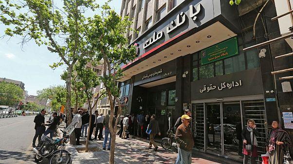 نیویورک تایمز: اطلاعات بانکی میلیونها ایرانی احتمالا به کمک یک دولت هک شده است