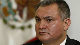 Genaro García Luna foi detido na segunda-feira nos Estados Unidos
