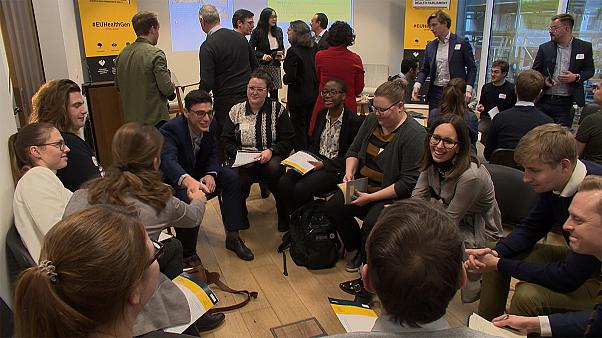 Health innovations - the young Europeans dreaming up creative solutions for healthcare