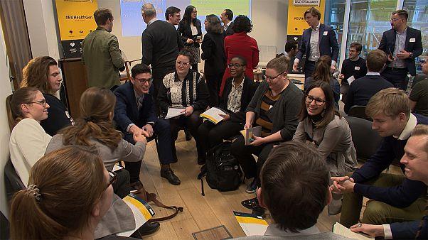 Parlamento Europeu da Saúde debate o futuro da saúde na Europa