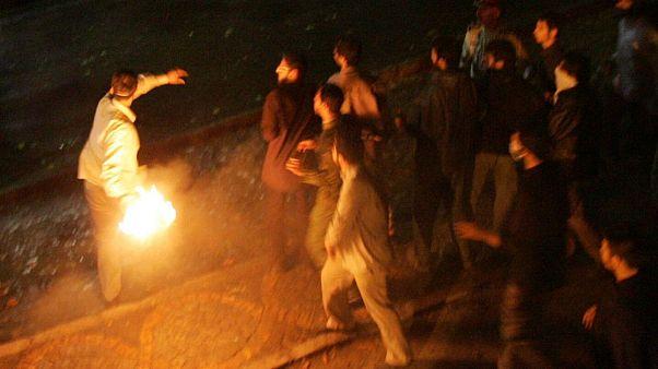 نماینده مجلس ایران: تعداد زیادی در ماهشهر کشته شدند