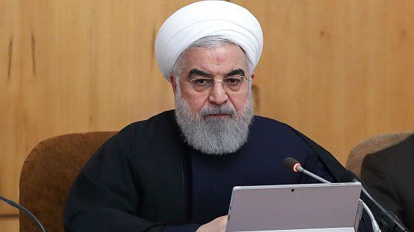 روحانی: قصد نداریم اینترنت را قطع کنیم