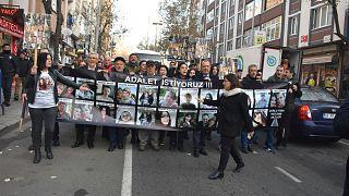 Çorlu'daki tren kazası davasında ara karar: Duruşma tekrar ertelendi