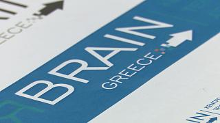 """Власти Греции намерены бороться с """"утечкой мозгов"""""""