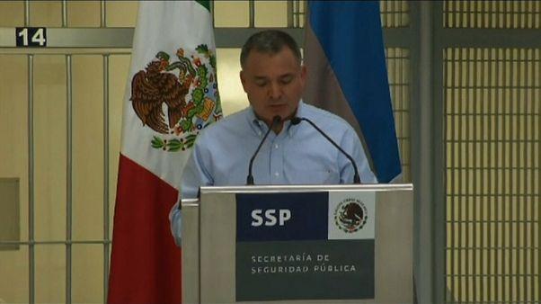 Ex-Minister Mexikos in USA verhaftet: Von El Chapo bestochen?