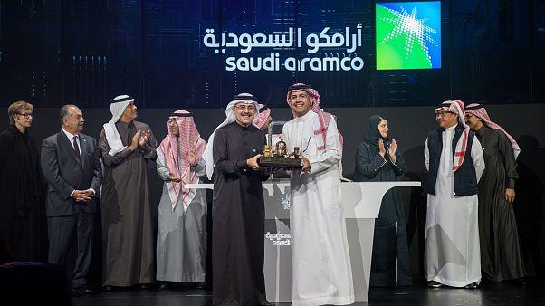 Aramco, entreprise la plus sale de la planète, introduite en Bourse