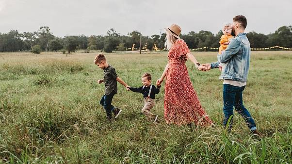 Zwar kehren mehr Frauen mit Kleinkindern wieder in den Beruf zurück, die wenigsten arbeiten aber in Vollzeit