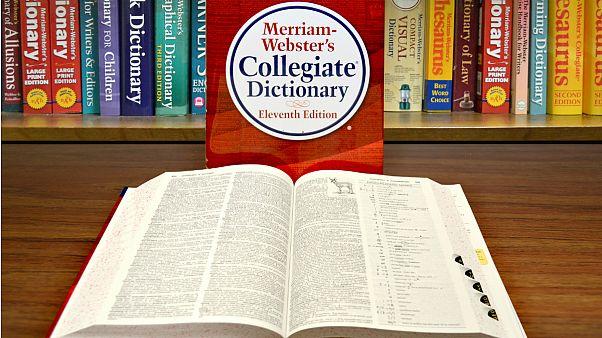 لغتنامه مِریم-وبستر ضمیر «They» را واژه سال ۲۰۱۹ میلادی برگزید
