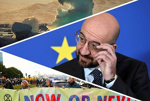 The Brief From Brussels: Summit Ue tra clima, Brexit e bilancio