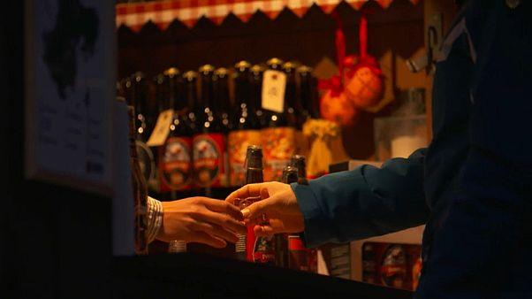 """""""Рождество и пиво — всегда вместе!"""""""