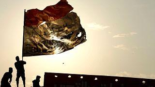 """""""مذبحة السنك"""" في بغداد : قتلى وجرحى وعشرات المخطوفين .. والفاعل مجهول؟"""