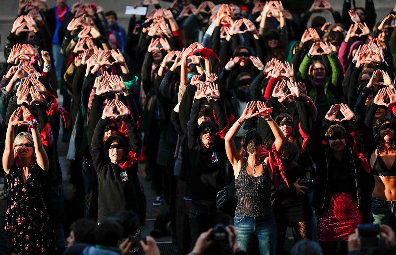 Yara Nardi / Reuters