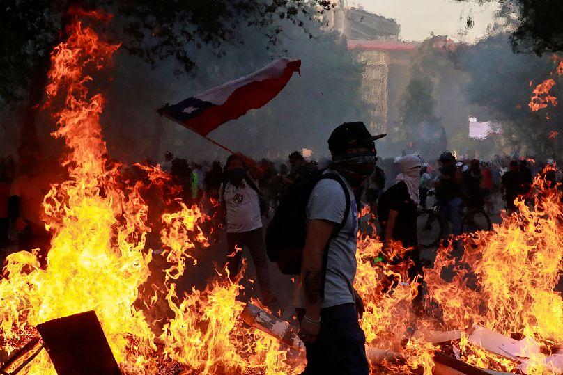 Henry Romero/Reuters