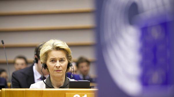 Extroardinary Plenary session - The European Green Deal