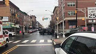 Jersey: Schießerei hat wohl antisemitischen Hintergrund