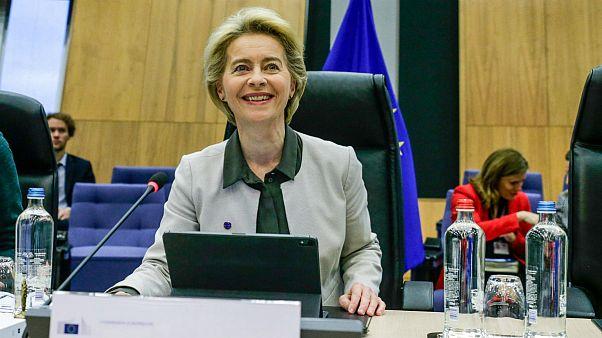 پیمان سبز اتحادیه اروپا برای مقابله با تغییرات اقلیمی چیست؟