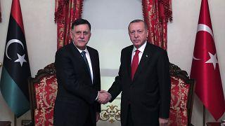 قادة الاتحاد الأوروبي سيعلنون رفضهم للاتفاق التركي الليبي