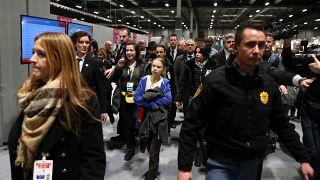 El efecto Greta Thunberg: la adolescente que eclipsa la COP 25 de Madrid